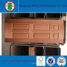 Portes intérieures moulées à usage général de 4,7 mm