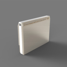 Energy saving electric radiator
