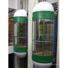 Observação Elevador / elevador panorâmico (ATOE10)