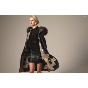 Winter Long Lady Australia Merino Shearling