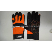 Griffe Handschuh-Handschuh-Billig Handschuh-Industrie Handschuh-Sicherheitshandschuh-Mechaniker Handschuh Handschuh