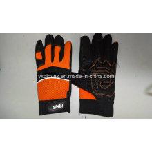 Guantes de guante guantes de mano Guantes de guante guantes de guante mecánico Guante de guante mecánico