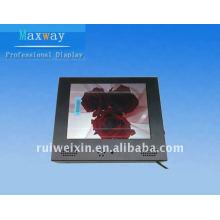 8 дюймов LCD рекламируя игрока