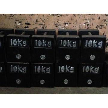 10kgs Test Wights