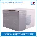 Caixa de papel ondulado dos utensílios de mesa cerâmicos feitos sob encomenda de SenCai para a vida diária