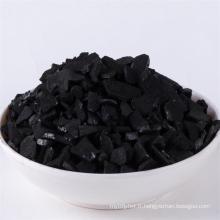 5-10 Mesh Nouveau processus d'extraction d'or de charbon actif