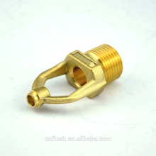 Hot forged room fire fighting fire sprinkler head