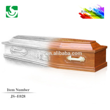 trade assurance supplier best price professional coffin sales