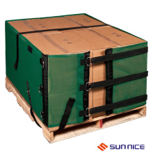 Waterproof Pallet Cover for Pallet in Cheap Price