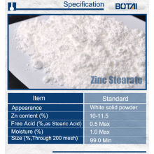 industrial calcium/zinc stearate for coating