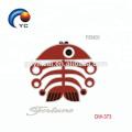 Etiqueta de tatuagem removível de Design dos desenhos animados para crianças