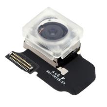 Recambio móvil para la cámara posterior del iPhone 6s, en la acción