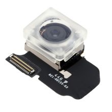 Pièce de rechange mobile pour appareil photo arrière pour iPhone 6s, en stock