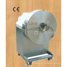 Coupeur de grosses pommes chips, Slier, processeur FC-582