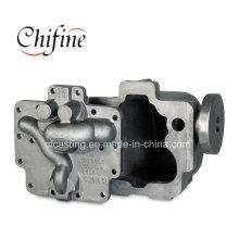 OEM Custom Steel Casting Auto Spare Parts