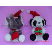 Customized Children Christmas Plush Toy