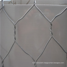 Rabbit Cage Galvanized Hexagonal Wire Mesh