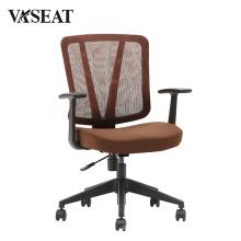 Hot vente mesh chaise de travail chaise d'ordinateur chaise du personnel
