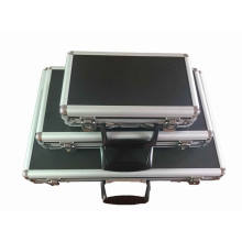 Professional Three-Piece Aluminum Tool Case (keLi-D-06)