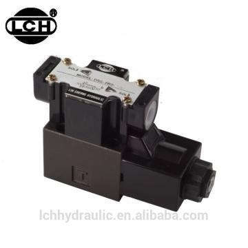 дсг 01 германской электромагнитный клапан