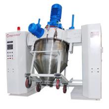 Mélangeur à récipient haute capacité 200L pour revêtement en poudre