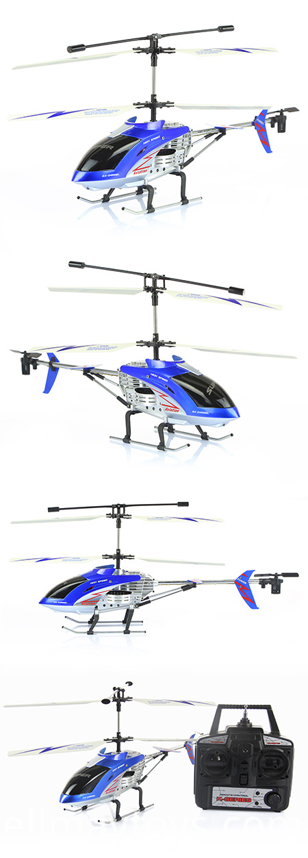 Toy RC Helicopter With Wifi Camera
