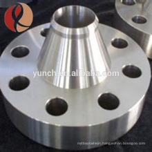 titanium GR2 flange for heating element with high quality competitive price