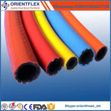 Carretel de mangueira de ar de PVC colorido sem cheiro