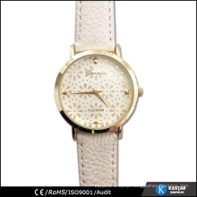 DAISY CUT-OUT FACE WATCH FASHION WOMEN WATCH