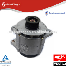 Geniune Yuchai diesel alternator for L30L2-3701100A