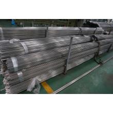 SUS304 GB Tubo de agua fría de acero inoxidable (63.5 * 1.5)