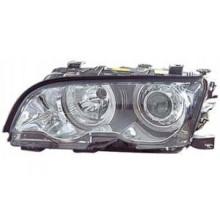 Lampe tête auto personnalisée pour BMW Crystal E46 2d (LS-BMWL-063-1)