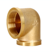 Professional Copper Female Elbow
