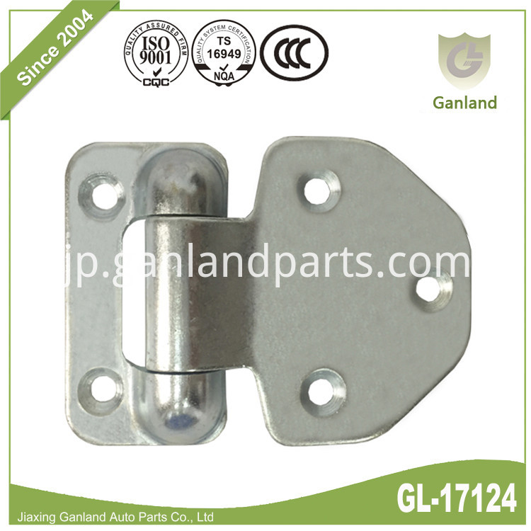 Steel Drop Side Hinge GL-17124