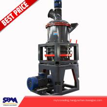 SBM SCM1250 ultrafine mill