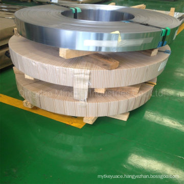 Stainless Steel Sheets in Coils or Strips