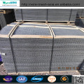 Electro Galvanized Welded Mesh Panel