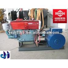 Changchai 12kva генератор