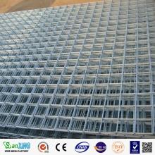 Galvanized rabbit cage galvanized welded wire mesh