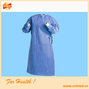 2017 hot sale protective clothing and grown