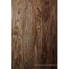 Revestimento de madeira laminado de revestimento projetado Kosso