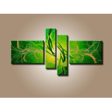 Cheap Leasted Art Abstract Oil Painting