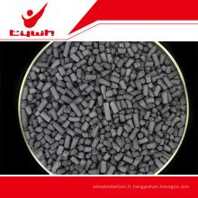 Charbon actif à base de charbon en gros pour la désulfuration et la dénitrification