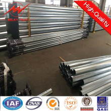 Ngcp Electric Poles 1000PCS Steel Poles to Manila