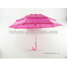 Parapluie dentelle d'enfants