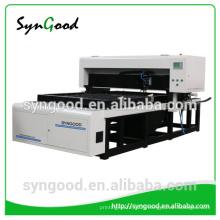 SG1218 Syngood 400w Co2 Laser Cutting Machine to Cut Wood Figures