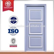Porta de madeira usada para hotel / escritório