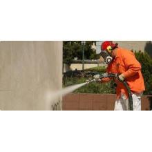 Sandstrahlmedien für Entgrat- und Oberfläche Vorbereitung
