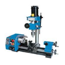 SIEG M1 small low cost lathe and milling machine combo SP2301 mini lathe milling machine