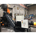 Hydraulic Metal Chippings Briquette Machine For Smelting